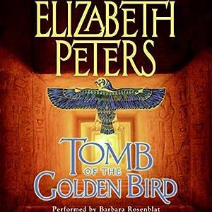 Tomb of the Golden Bird Audiobook