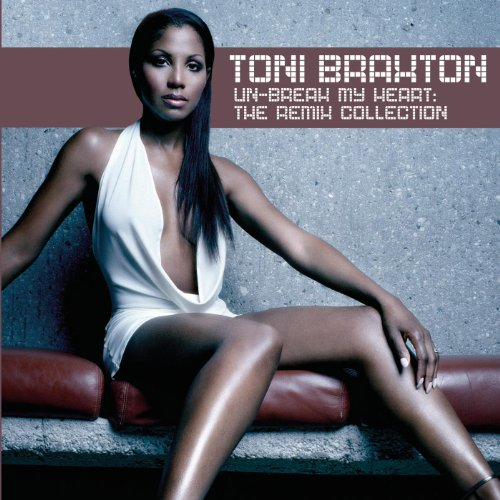 toni braxton unbreak my heart mp3 gratuit