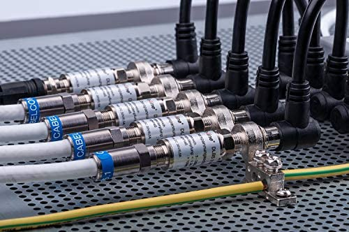 Dur Line 10750 Sat Überspannungsschutz Blitzschutz Elektronik