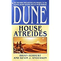 Deals on Dune: House Atreides Prelude to Dune Book 1 Kindle Edition