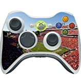 xbox 360 georgia bulldogs - College Football Stadiums Xbox 360 Wireless Controller Vinyl Decal Sticker Skin by Compass Litho