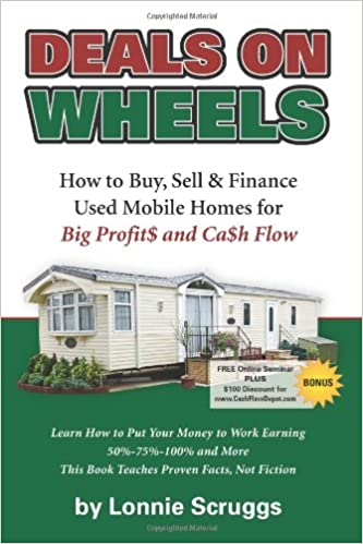 Deals on Wheels: How to Buy, Sell & finance Used Mobile Homes for