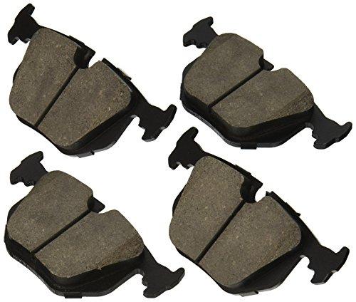 02 bmw x5 brake pad - 7
