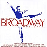 : Very Best Of Broadway Musicals