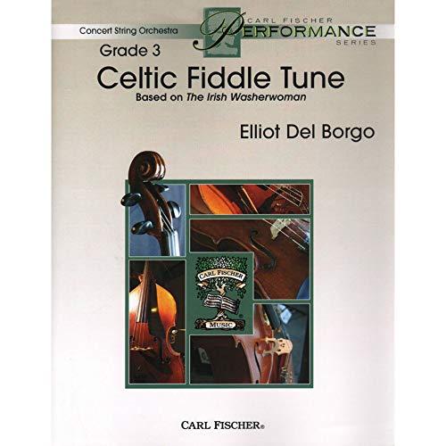 Celtic Fiddle Tune (the Irish Washerwoman) ()