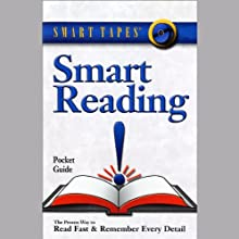 Smart Reading: Read Fast and Remember Every Detail Audiobook by Russell Stauffer, Marcia Reynolds Narrated by Russell Stauffer, Marcia Reynolds
