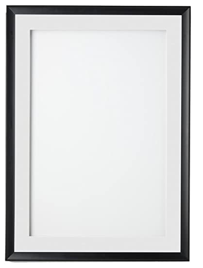 Amazon.com - 24 x 36 Black Aluminum Poster Frame with Swing Open ...
