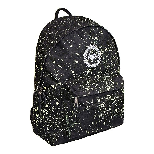 Hype Clothing - Bolso mochila  de Material Sintético para mujer Lemon Speckles