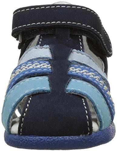 Kickers BabySun Marine Bleu 10298610103, Scarpe sportive