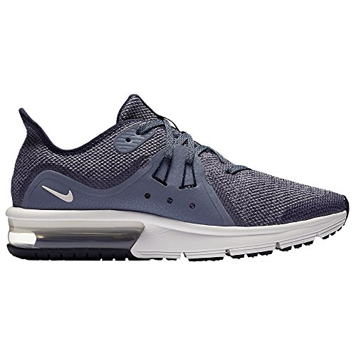 Uomo Summit Air Running Whit Obsidian 400 GS Scarpe 3 Max Multicolore Nike Sequent xaO1qR0wR