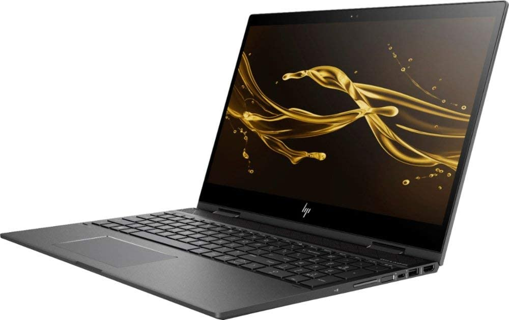 HP Envy x360 – 2 in 1 Convertible Laptop GOOD FOR COMMERCE STUDENTS