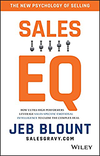 Amazon the lost art of closing winning the ten commitments sales eq how ultra high performers leverage sales specific emotional intelligence to close the fandeluxe Gallery