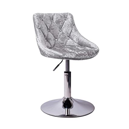 The Bar Chair Fashion European-style Bar Chair Bar Stool High Rotating Chair Lift Latest Technology Furniture Bar Chairs