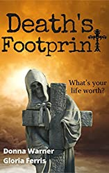 Death's Footprint (A Blair and Piermont Crime Thriller Book 2)