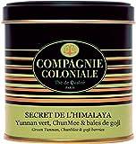 Compagnie Coloniale - Secret de l'Himalaya - Boite Luxe 100g