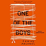 One of the Boys: A Novel | Daniel Magariel