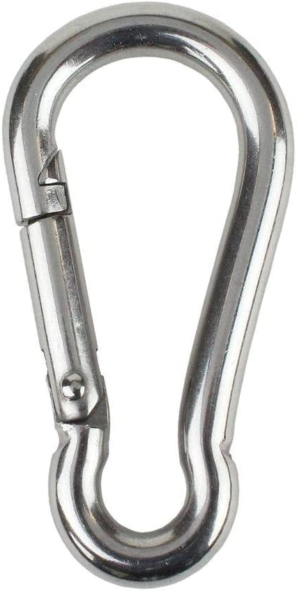 Everbilt 5//16 in 316 Grade Stainless Steel Spring Link