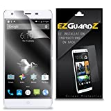 (5-Pack) EZGuardZ Screen Protector for Ulefone Power (Ultra Clear)