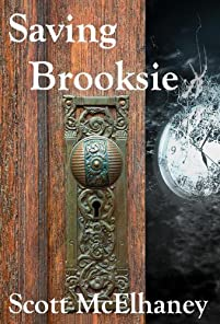 Saving Brooksie by Scott McElhaney ebook deal