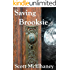 Saving Brooksie: A time travel thriller