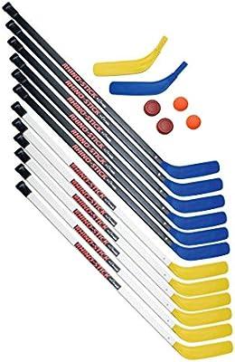 Champion Sports Rhino Stick Senior Hockey Set