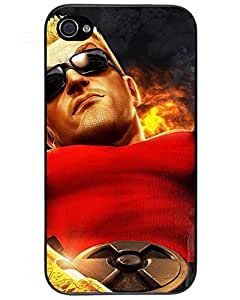 Green Lantern Phone Case's Shop Christmas Gifts 1465645ZA267302746I4S High Quality Tpu Case/ Porsche Case Cover For Duke Nukem Sant John iPhone 4/4s
