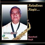 Melodious Magic