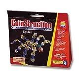 : CoinStruction Spider