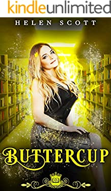 Buttercup (Spell Library Book 10)