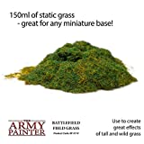 The Army Painter Basing: Field Grass - Miniature