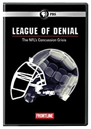 FRONTLINE: League of Denial: The NFL's Concussion Crisis
