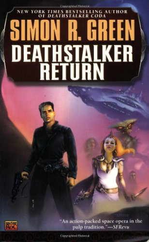 Deathstalker Return - Free Returns Gap