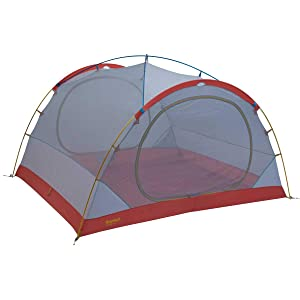 Eureka! X-Loft Three-Season Camping Tent