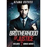 Brotherhood of Justice Includes 7 Bonus Movies