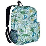Wildkin 16 Inch Backpack, Dinomite Dinosaurs