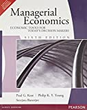 img - for Managerial Economics: Economic Tools for Today's Decision Makers, 6e book / textbook / text book