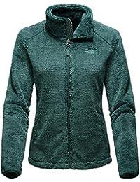 Women's Osito 2 Jacket (XX-Large, Balsam Green Stripe)
