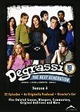 Degrassi: The Next Generation - Season 4 (Bilingual)