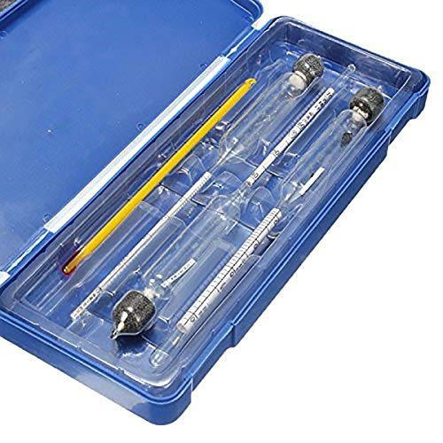 Best Lab Hydrometers