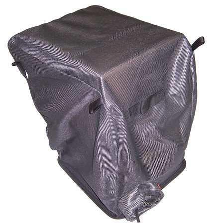 Nylon Vacuum Bag, For Use w/5NKF3, 12V746