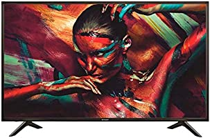 "SHARP LED 65"" Smart TV Ultra HD 4K (Certified Refurbished/Reacondicionado)"