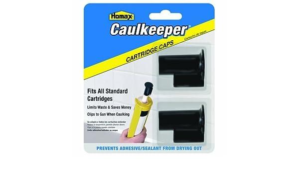2-Pack Homax 34065 Caulk Keeper Tips