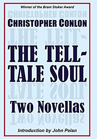 book cover of The Tell-Tale Soul
