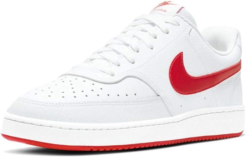 Nike Court Vision Lo, Scarpa da Basket Uomo