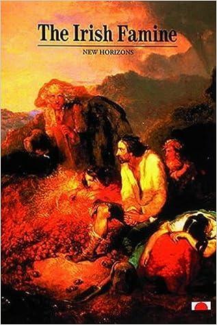 Book The Irish Famine (New Horizons) by Peter Gray (1995-10-30)