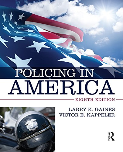 Download Policing in America Pdf