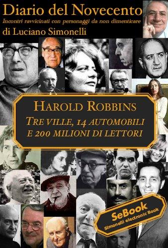 Diario del Novecento - HAROLD ROBBINS (Italian Edition) (Harold Robbins Best Sellers)