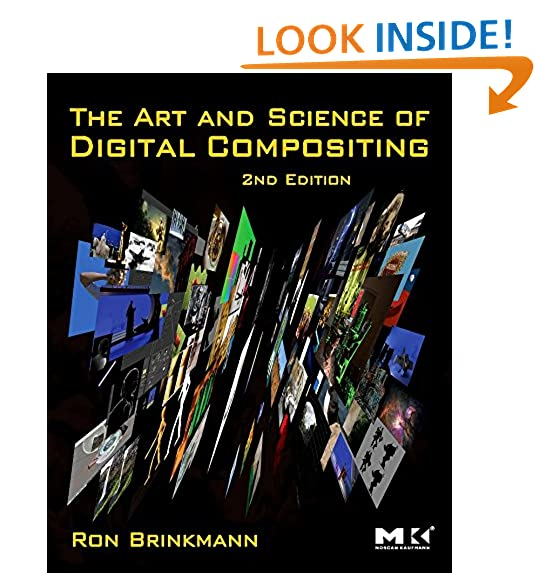 Digital art and graphic design amazon the art and science of digital compositing second edition techniques for visual effects animation and motion graphics the morgan kaufmann series in fandeluxe Gallery