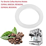Gasket Ring Filter Plate Replacement Coffee Machine Accessories Brew Head Seal Part for Breville ESP8XL 800ESXL BES820XL ESP6SXL BES250XL