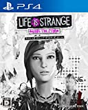 Square Enix Life is Strange Before the Storm SONY PS4 PLAYSTATION 4 JAPANESE VERSION